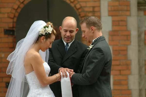 Tmx 1437018599059 Chadkellyringsprayer San Francisco wedding officiant