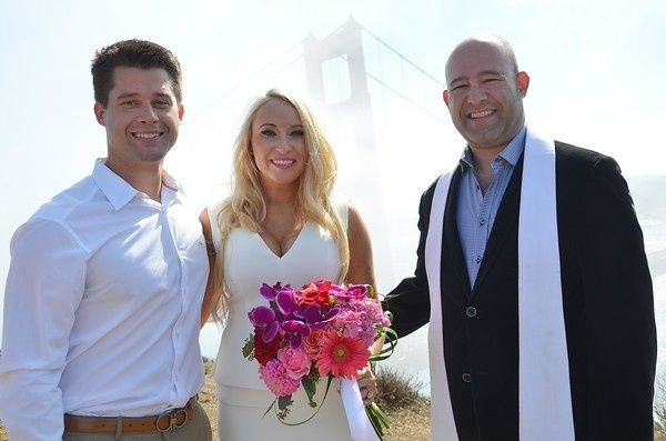 Tmx 1482400398739 Three San Francisco wedding officiant
