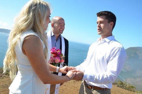 Tmx 1482400475052 Ocean San Francisco wedding officiant