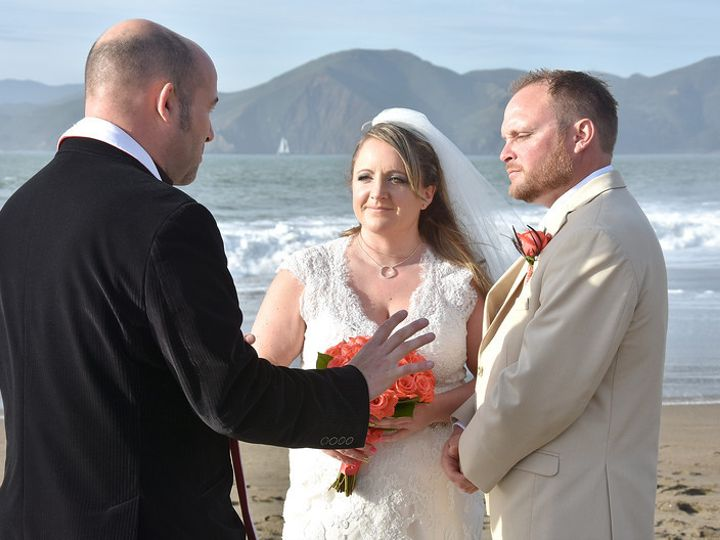 Tmx 1482400644574 Cassie4 San Francisco wedding officiant