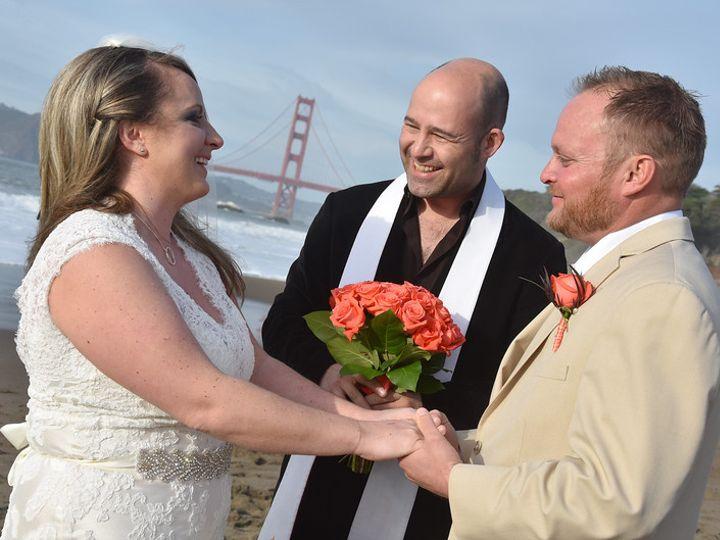 Tmx 1482400665250 Cassie12 San Francisco wedding officiant