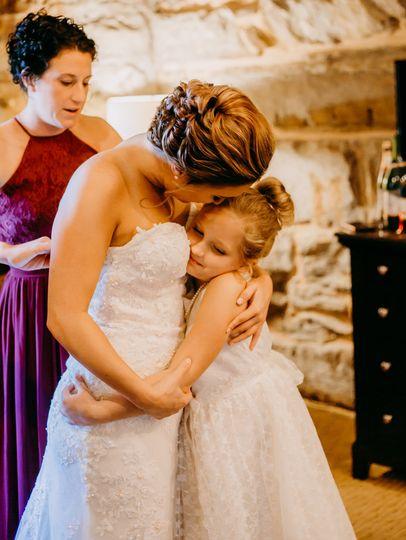 Kelly Nash Wedding.Kellerie Nash Bridal Hair Beauty Health Forest Va Weddingwire