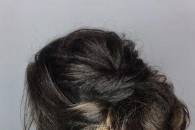 Kellerie Nash Bridal Hair