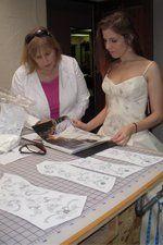 Tmx 1308112857886 Leanne3sm Goleta wedding dress