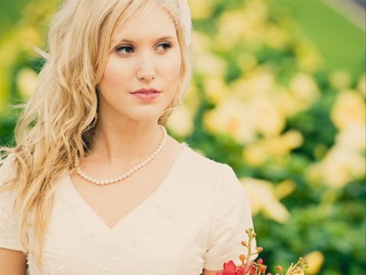 Tmx 1308113661745 Heather2LG Goleta wedding dress