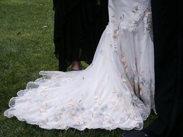 Tmx 1308114950042 Louellen3lg Goleta wedding dress