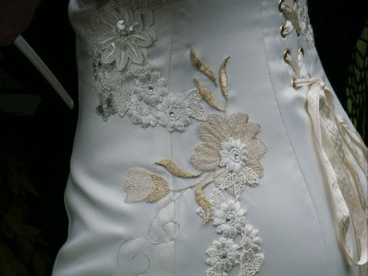 Tmx 1308114962073 Louellen1lg Goleta wedding dress