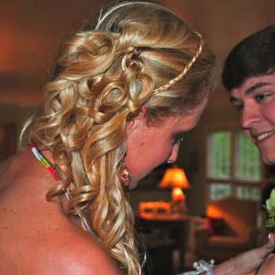prom wes