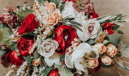 Jessica Vann-Campbell Flowers 1