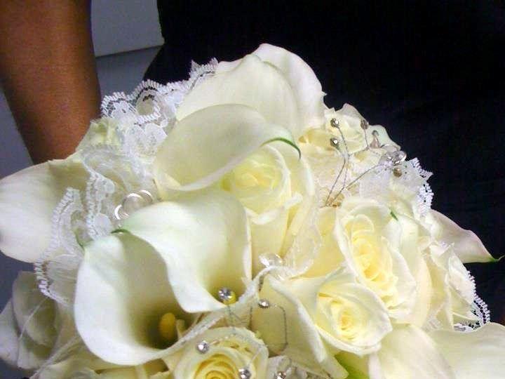 Tmx 1358274803255 1825664277844989567637304195nCopy Yonkers wedding florist