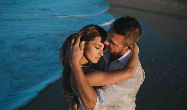 Love and Sea Photography