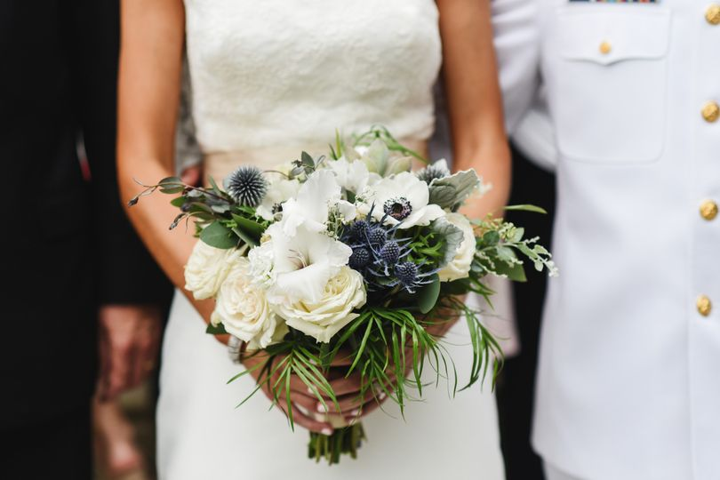 Bridal bouquet | Photography: Littlewing Studio