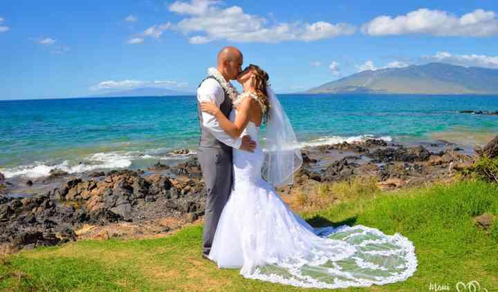 Maui Wedding Adventures
