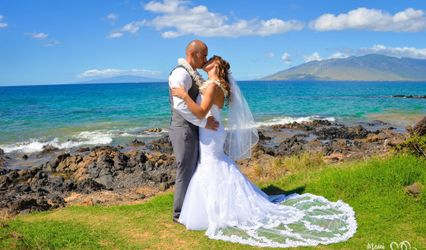Maui Wedding Adventures