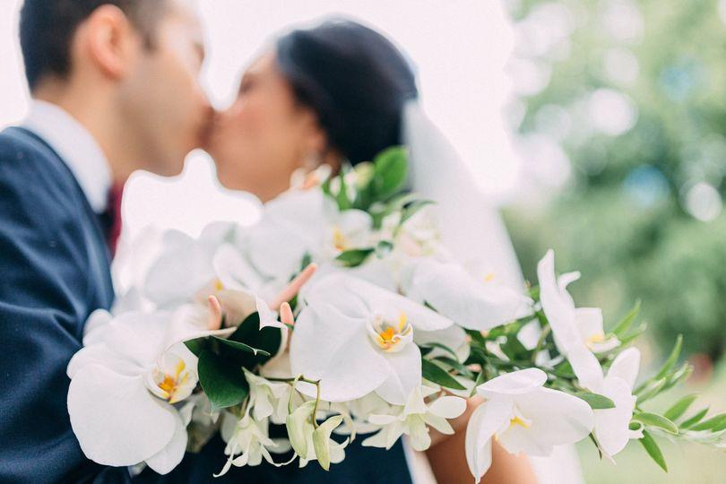 Wedding in Central Park