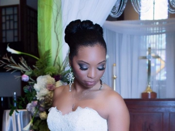 Tmx 1429808980865 Image2 Brooklyn, NY wedding beauty