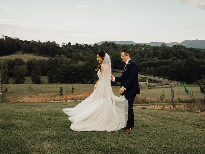 Tmx Rachel And Brandon039 51 770942 1565629354 Charlotte, NC wedding videography
