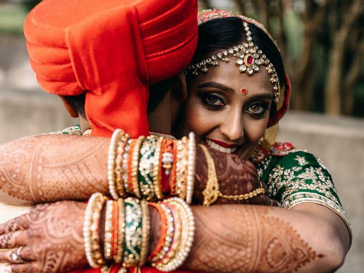 Tmx Yesha And Wishal 25 51 770942 1565629371 Charlotte, NC wedding videography