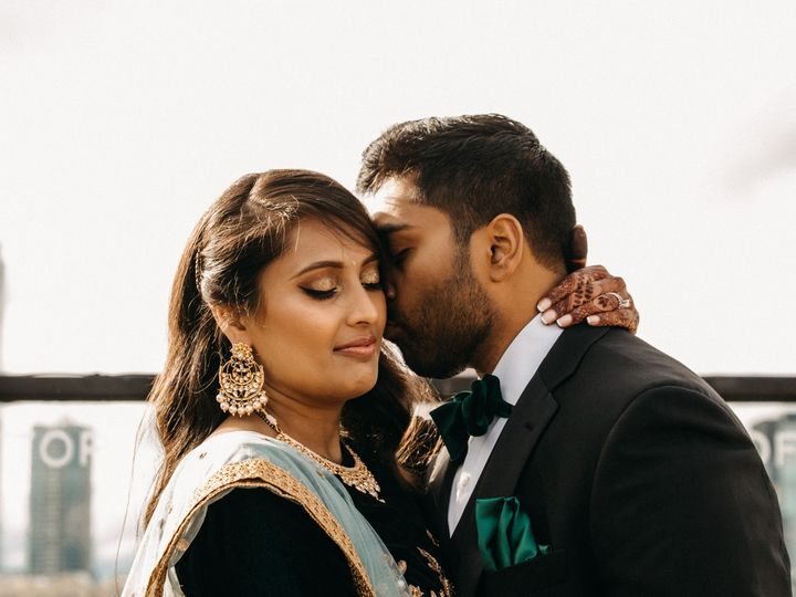 Tmx Yesha And Wishal 53 51 770942 1565629380 Charlotte, NC wedding videography