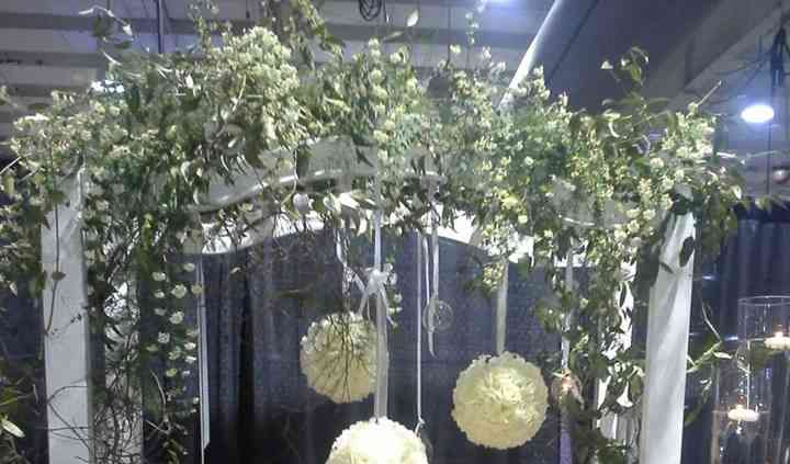 Amazing Floral Events