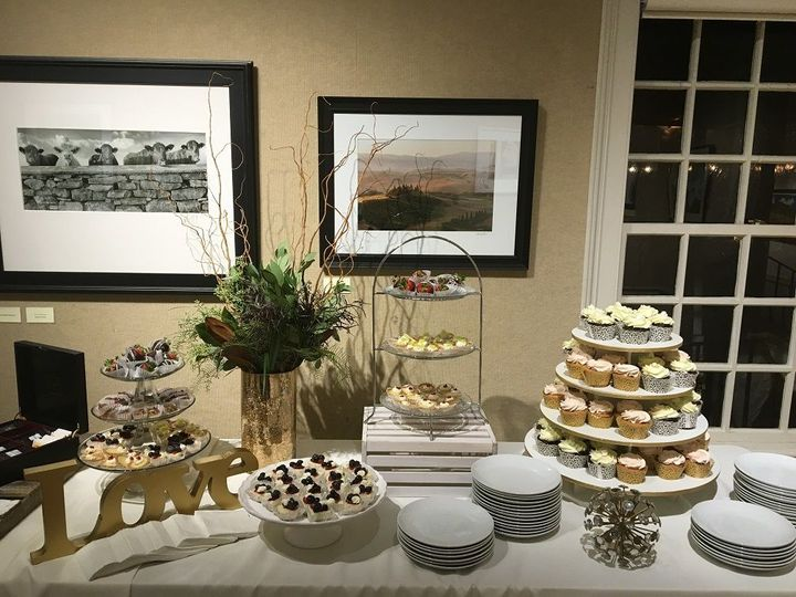 Tmx 1537553024 Db879b4e651f0972 1537553023 Eaf60cdbbe18d509 1537553021281 13 Dessert Display West Mystic, CT wedding catering