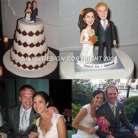 Tmx 1223738602461 Kara Wedding Bee 280 San Jose wedding cake