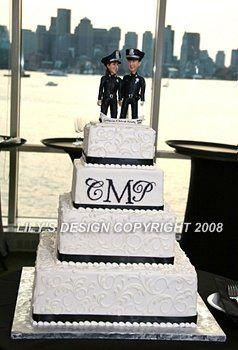 Tmx 1223744175000 Police Topper 350h San Jose wedding cake