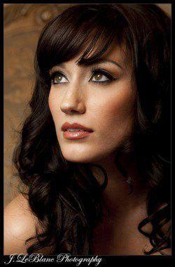 Lauren Kattan Makeup Artist