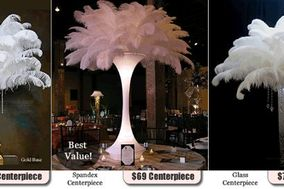 FeatherCenterpieces.com