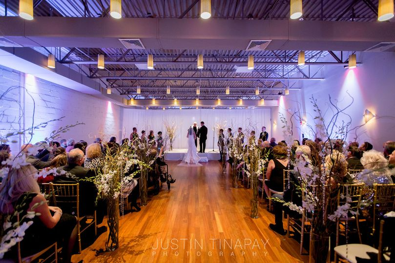 The Wilshire Venue West Orange Nj Weddingwire