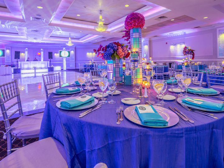 Tmx 1516376725 Bf8a7725aaeee947 1516376722 1ba4b3259add4eb0 1516376712908 42 Grand Ballroom Mi West Orange, NJ wedding venue