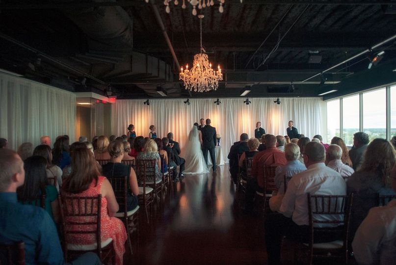 The Ivory Room By Cameron Mitchell Catering Venue Columbus Oh