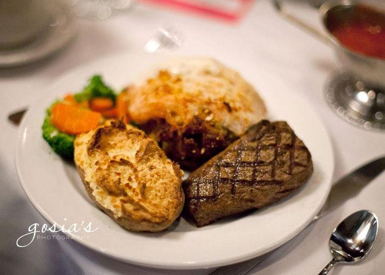 molzahn dinner