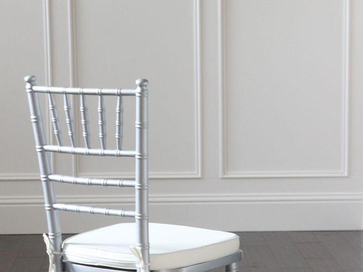 Tmx 1369407637665 Silver Chiavari Portland wedding rental