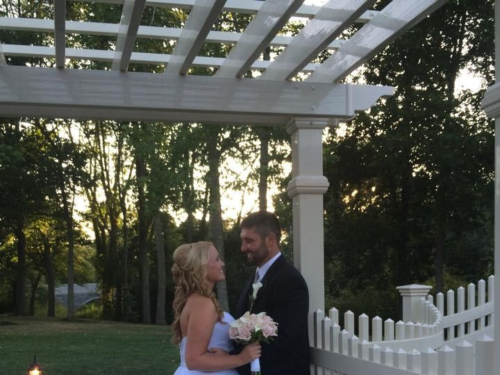 Tmx 1413928006485 Summer West Bridgewater, MA wedding venue