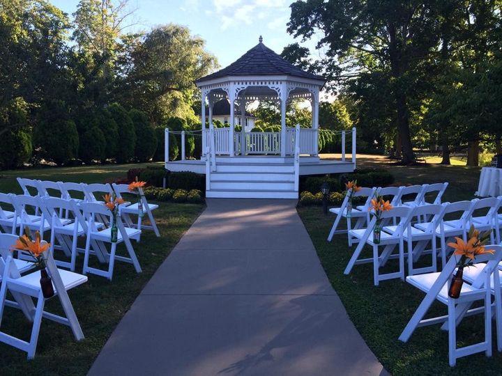 Tmx 1413928012441 Outdoor West Bridgewater, MA wedding venue