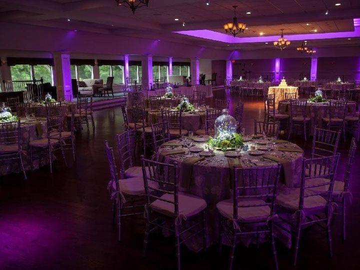 Tmx 1413929274863 Interior3 West Bridgewater, MA wedding venue