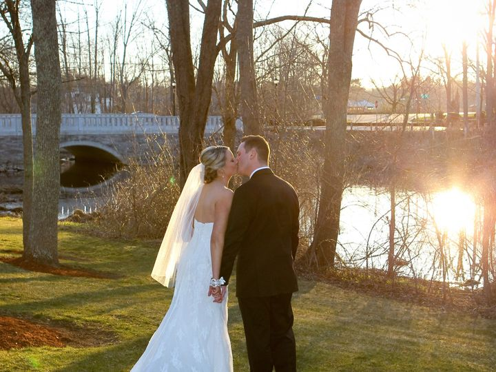 Tmx 1416415485778 Knot Pics West Bridgewater, MA wedding venue