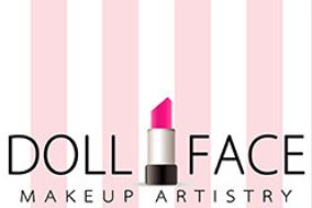 Doll-Face Makeup Artistry