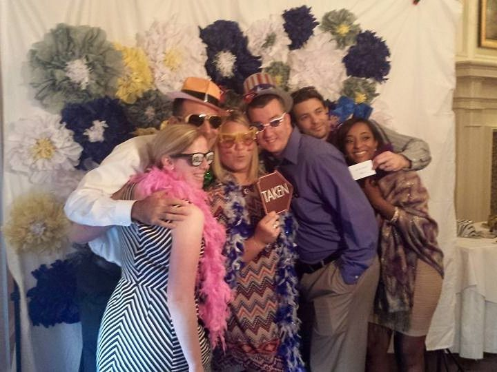 Tmx 1456586507875 Booth Good Laurel, MD wedding dj