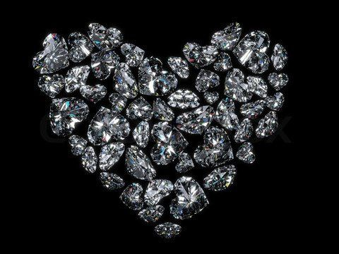 DiamondHeart