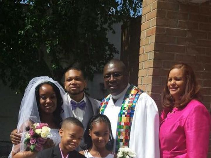 Tmx 1494275346450 Wedding1 Morristown, NJ wedding officiant