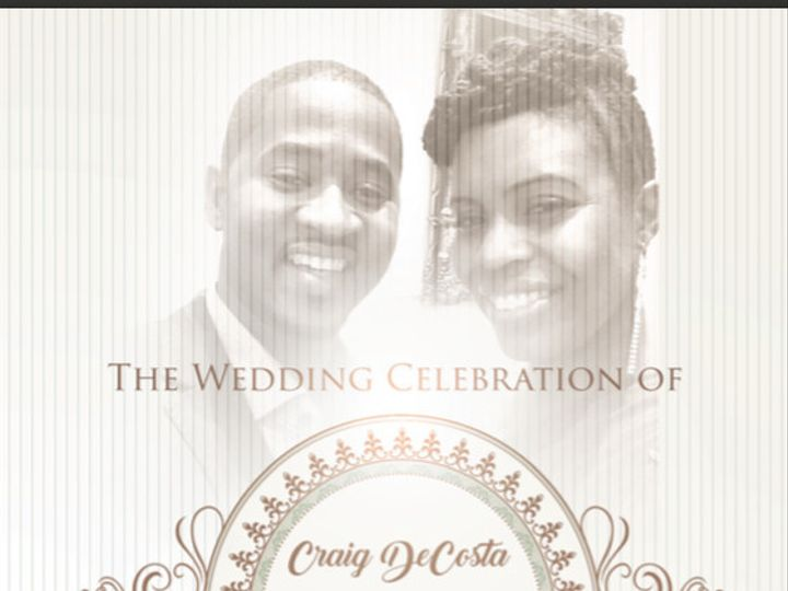 Tmx 1494275386639 Wedding2 Morristown, NJ wedding officiant
