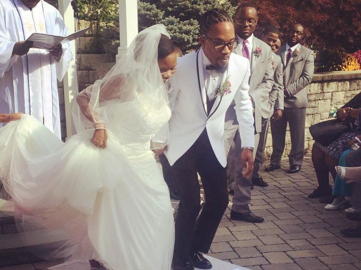 Tmx 1494275716464 Wedding4 Morristown, NJ wedding officiant