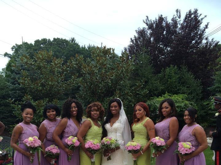 Tmx 1494276131968 Wedding5 Morristown, NJ wedding officiant