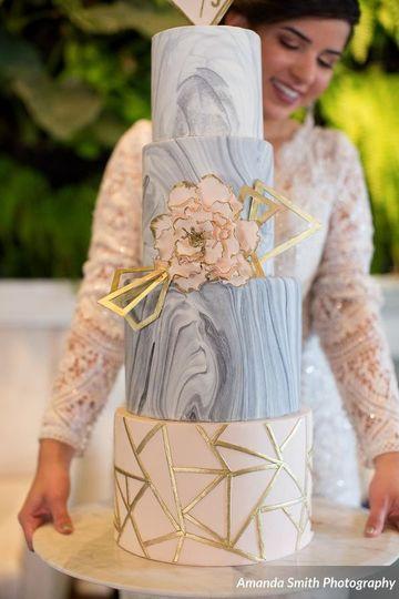 Wedding Cakes In West Palm Beach Fl