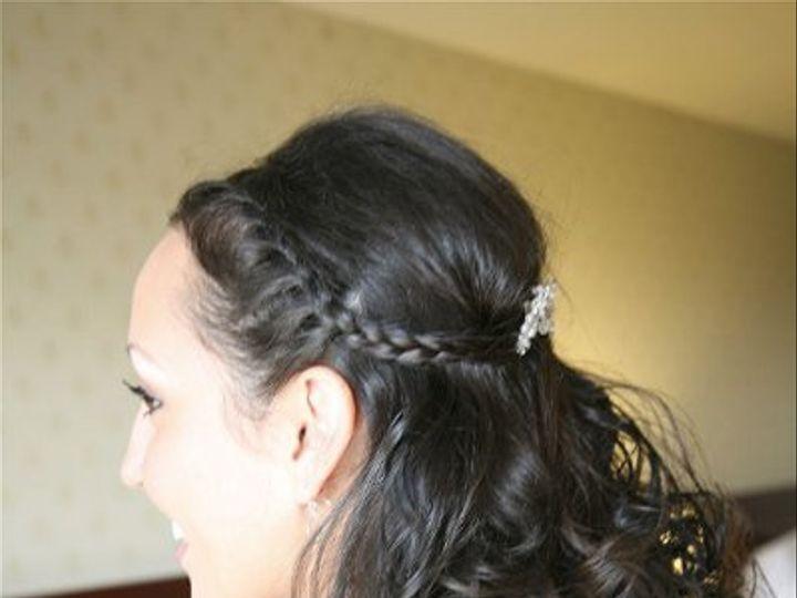 Tmx 1327613020521 NatalieJed07 Little Rock, AR wedding beauty