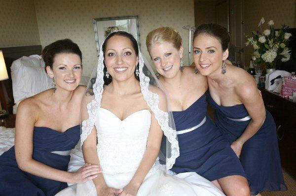 Tmx 1327613022332 NatalieJed31 Little Rock, AR wedding beauty