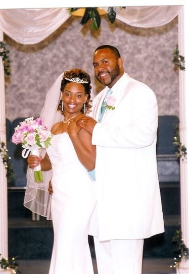 Gary and Danielle Henry