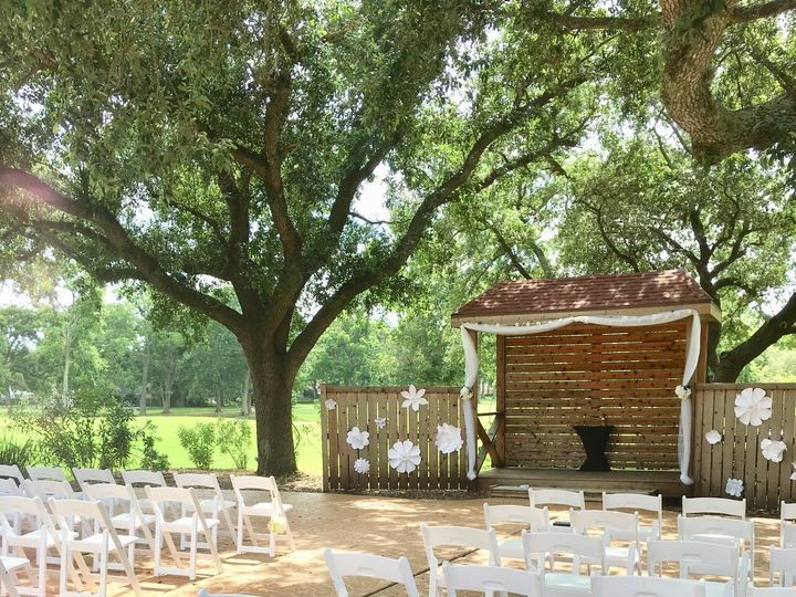 Tmx Arbor Patio 51 664942 Missouri City, TX wedding venue